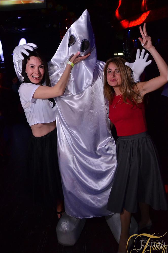 картинки призраков в клубе вариантов