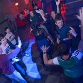 Чак-чак party фото 29
