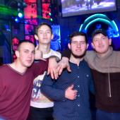Чак-чак party фото 16