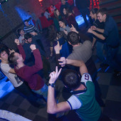 Чак-чак party фото 28