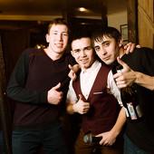 Чак-чак party фото 17