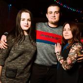 Чак-чак party фото 4