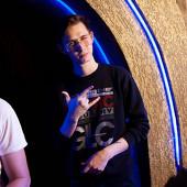 Чак-чак party фото 1
