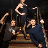 Чак-чак party фото 2