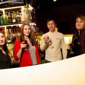 Новогодняя вечеринка  фото 3