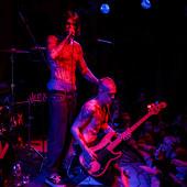 Выступление Группа НЕРВЫ фото 9