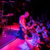 Выступление Группа НЕРВЫ фото 10