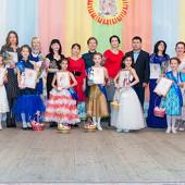 Городской конкурс детского творчества «Национальная куколка»
